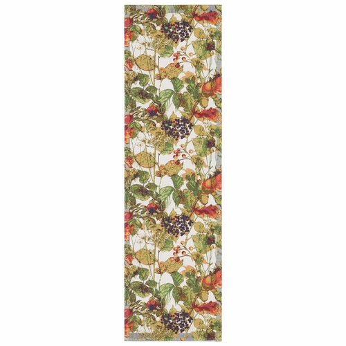 Hasselbacken Table Runner, 14 x 47 inches