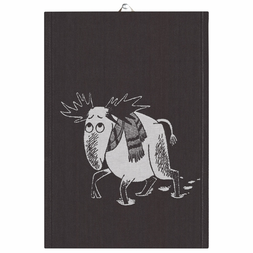 Ekelund Weavers Hirvi Tea Towel, 14 x 20 inches