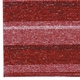HRD Washable Swedish Cotton Blend Rug - Liv Red - 14 Sizes Available