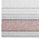 Horredsmattan Washable Swedish Mixed Rug - Anna Pink - 14 Sizes