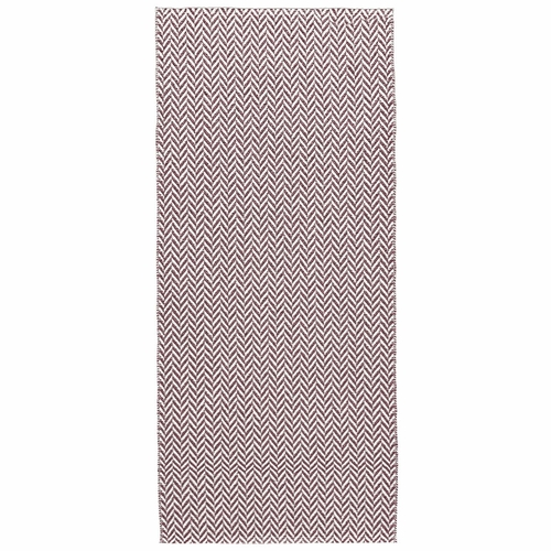 HRD Swedish Plastic Rug Ola, Heather - 16 Sizes