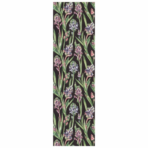 Hyacint Table Runner, 14 x 47 inches