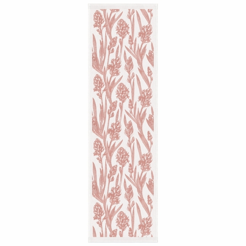 Hyacinthus Table Runner, 14 x 47 inches