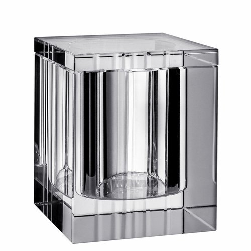 Orrefors Ice Box with Lid, Large