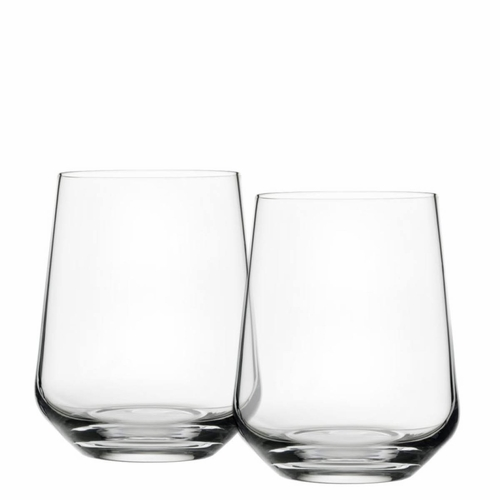 Iittala Essence Tumbler (11.75 oz), Set of 2