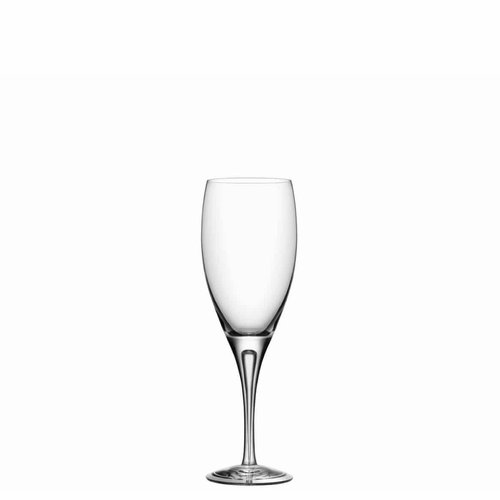 Orrefors Intermezzo Air White Wine, Claret