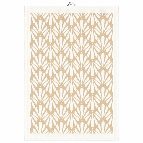 Jasmine 020 Tea Towel, 14 x 20 inches