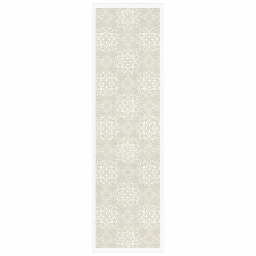 Ekelund Weavers Kajsa Table Runner, 14 x 47 inches