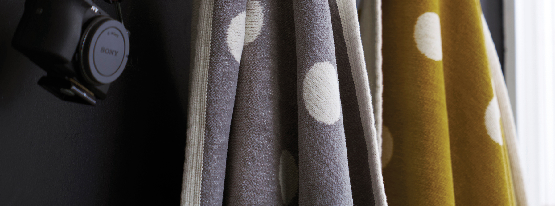 Klippan Chenille & Brushed Cotton Blankets