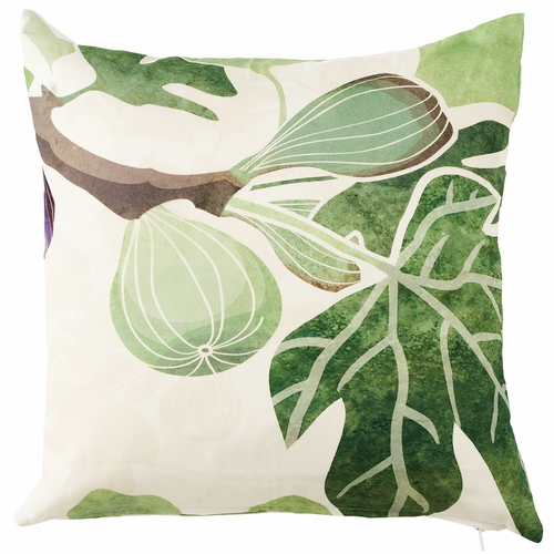 Klippan Figs Printed Cushion Cover