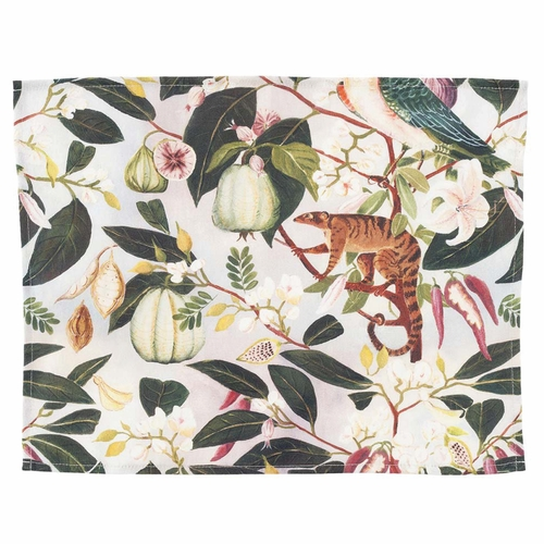 Klippan Fruits Placemat, Set of 4