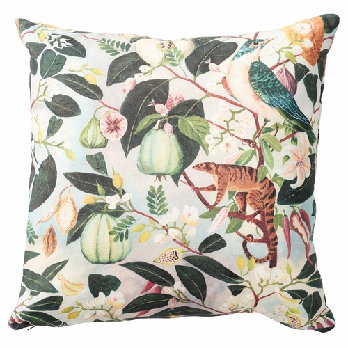 Klippan Fruits Printed Cushion Cover