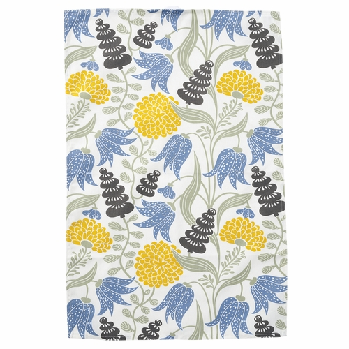 Klippan Lily Kitchen Towel