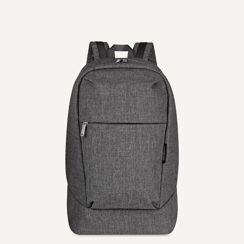 Marimekko Kortteli City Backpack, Melange Grey