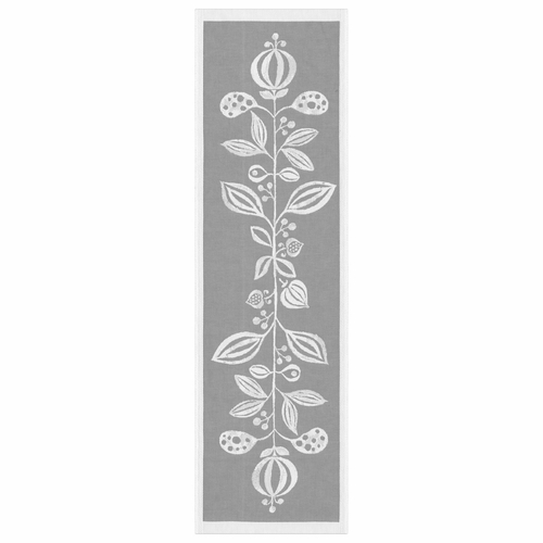 Kungsberg Table Runner, 14 x 47 inches