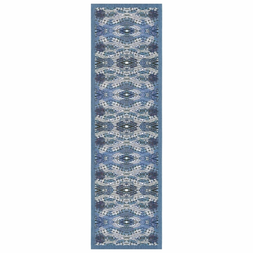 Kyna Table Runner, 14 x 47 inches