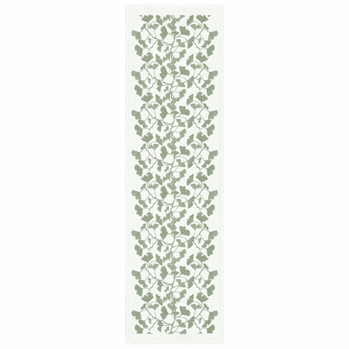 Lana Table Runner, 19 x 59 inches
