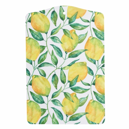 Lemon Tree Cutting Board
