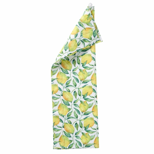 Klippan Lemon Tree Kitchen Towel