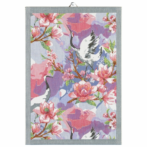 Linsell Tea Towel, 14 x 20 inches