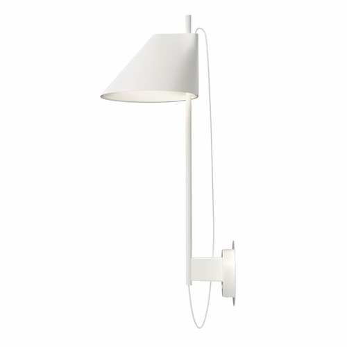 Louis Poulsen Yuh Wall Lamp, White