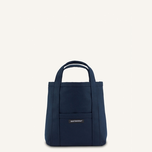 Mini Peruskassi 2 Bag, Dark Blue