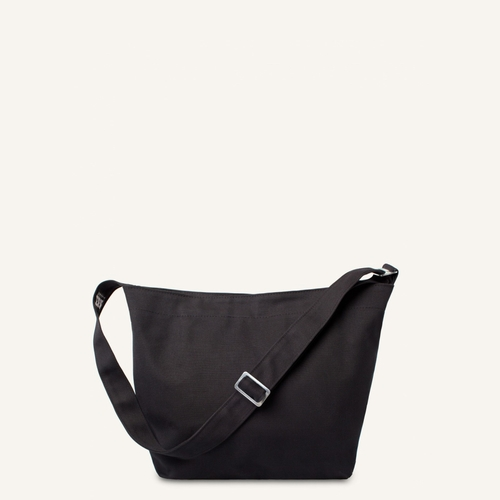 Mini Weekender Bag, Black