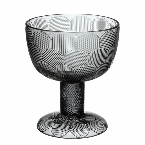 "Iittala Miranda Bowl, 5.75"" - Grey"