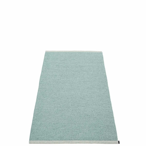 Mono Plastic Rug - Haze, 2 3/4' x 5 1/4' (Only 1 Left)