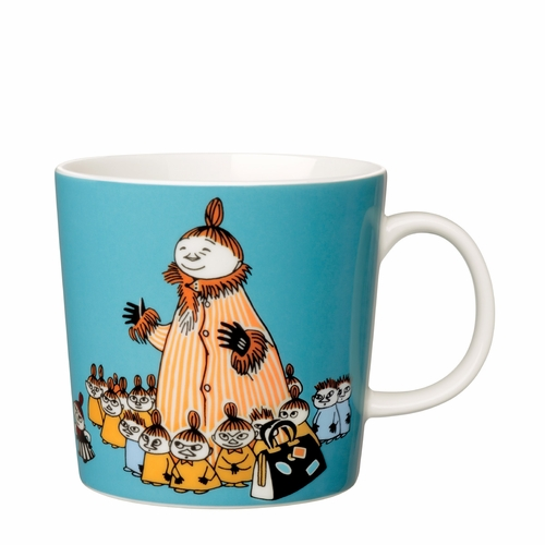 Moomin Mug 10oz, Mymble's Mother