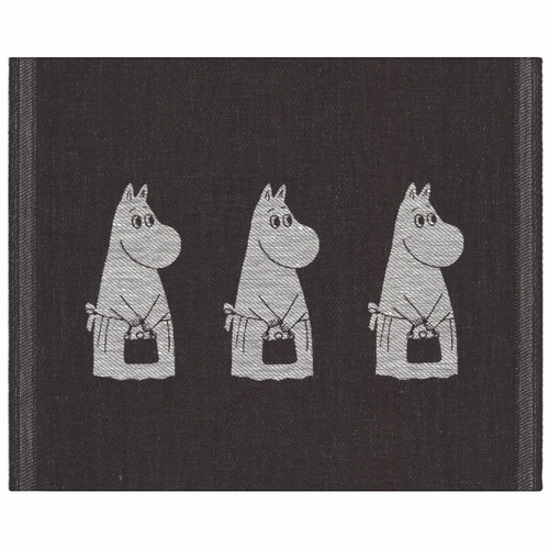 Ekelund Weavers Moominmamma Dishcloth