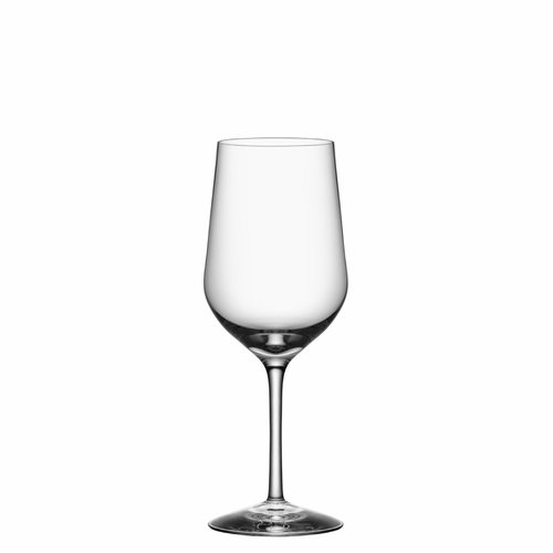 Orrefors Morberg Collection Red Wine, Set of 4