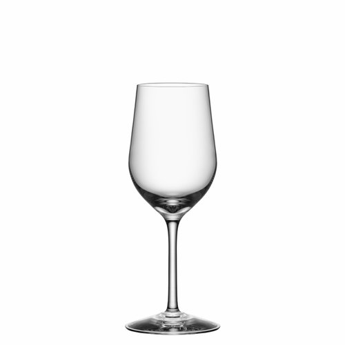 Orrefors Morberg Collection White Wine, Set of 4