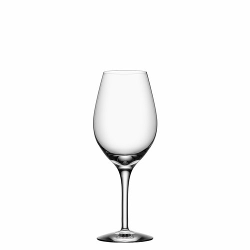 Orrefors More Wine, Set of 4