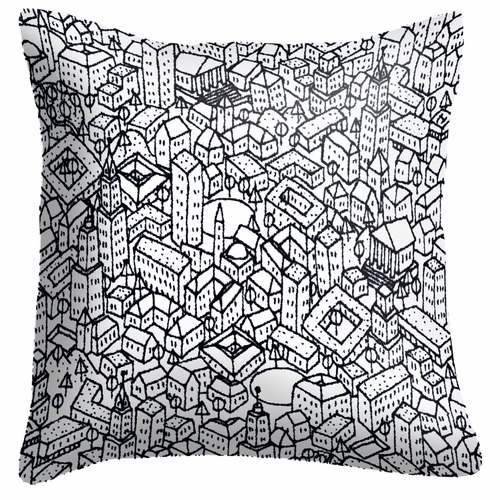Nordsta Cushion Cover