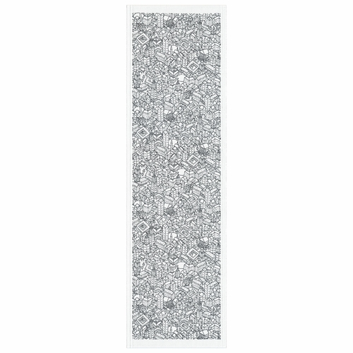 Nordsta Table Runner, 14 x 47 inches