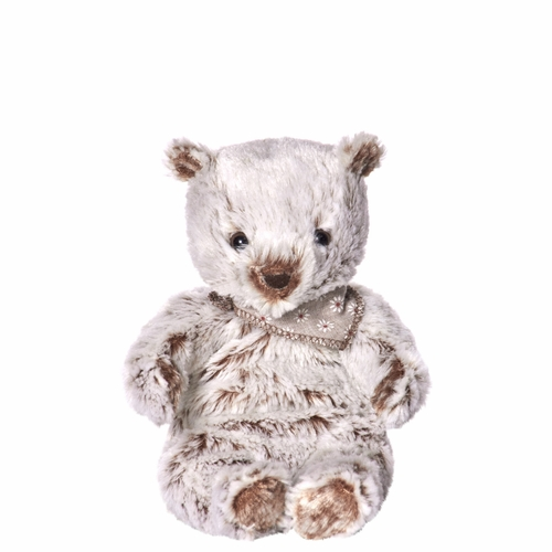Norwegian Soft Baby Polar Bear - 9 Inches
