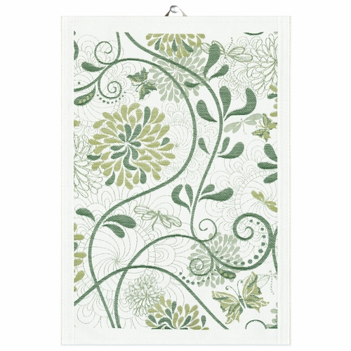 Oja Tea Towel, 19 x 28 inches