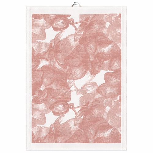 Orchids 050 Tea Towel, 14 x 20 inches