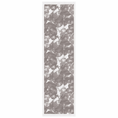 Orchids 060 Table Runner, 14 x 47 inches