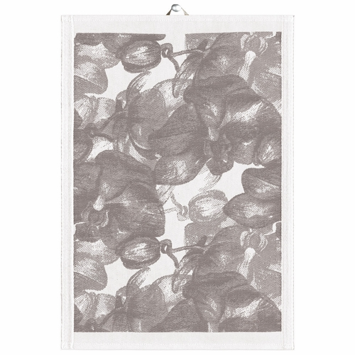 Orchids 060 Tea Towel, 14 x 20 inches