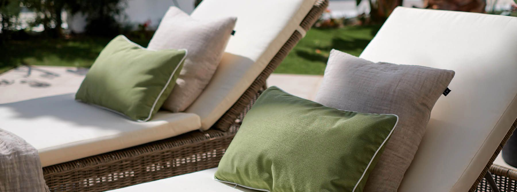 Pappelina Cushions - Made in Sweden
