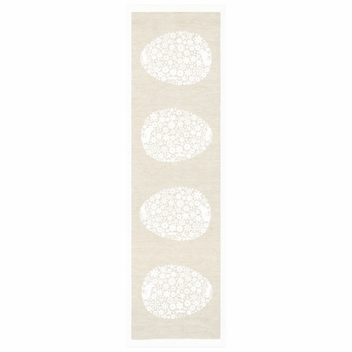 Paskagg Table Runner, 14 x 47 inches