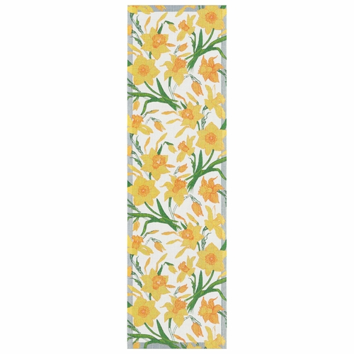 Pasklilja Table Runner, 14 x 47 inches