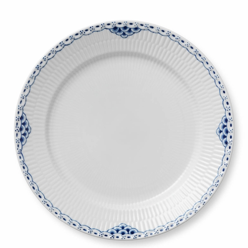 Royal Copenhagen Princess Dinner Plate