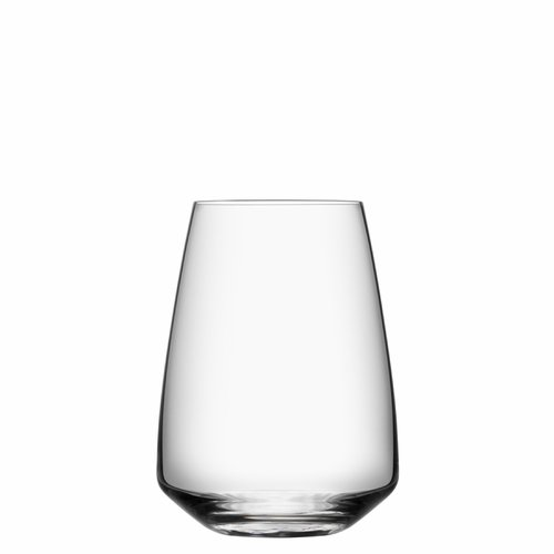 Orrefors Pulse Stemless Wine, Set of 4
