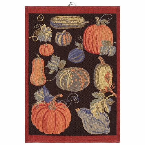 Pumpor Tea Towel, 14 x 20 inches