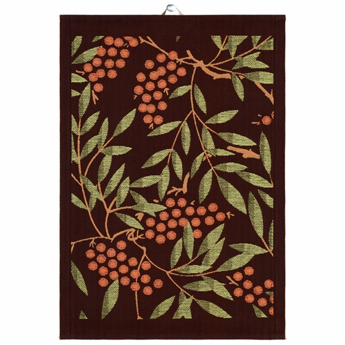 Ekelund Weavers Rogla Tea Towel, 14 x 20 inches