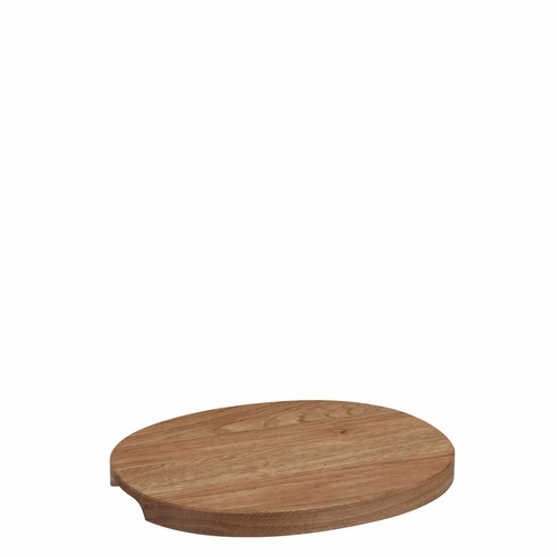 Iittala Raami Serving Tray Oak - 12""