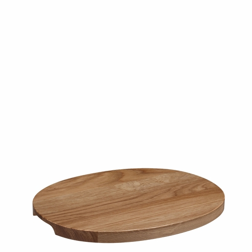 Iittala Raami Serving Tray Oak - 15""